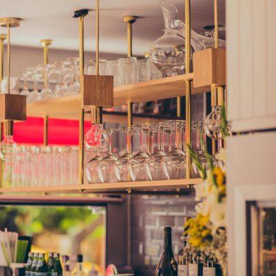 Loco Cafe Restaurant Dif Mobilya 3
