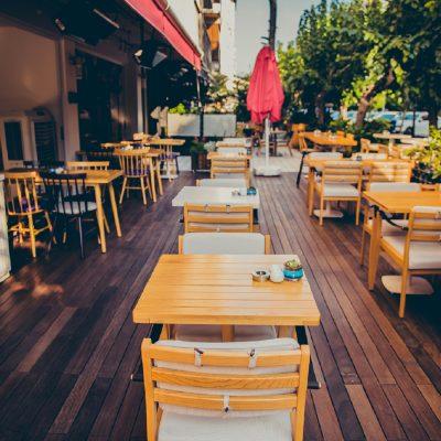 Loco Cafe Restaurant Dif Mobilya 4