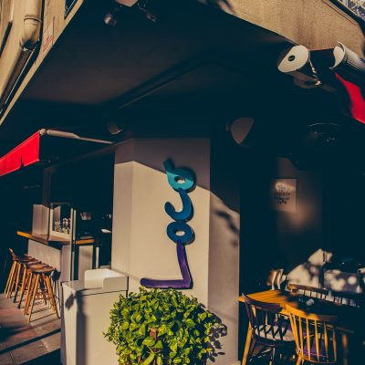 Loco Cafe Restaurant Dif Mobilya 5