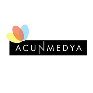 Dif Mobilya Referans Acun Medya Logo