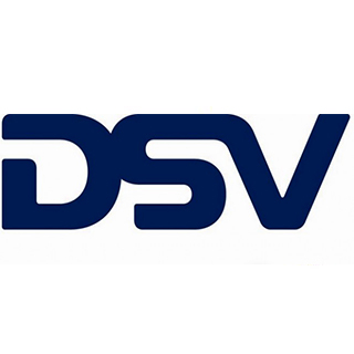 Dif Mobilya Referans DSV Logo