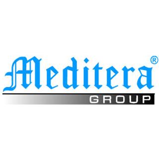 Dif Mobilya Referans Meditera Group Logo