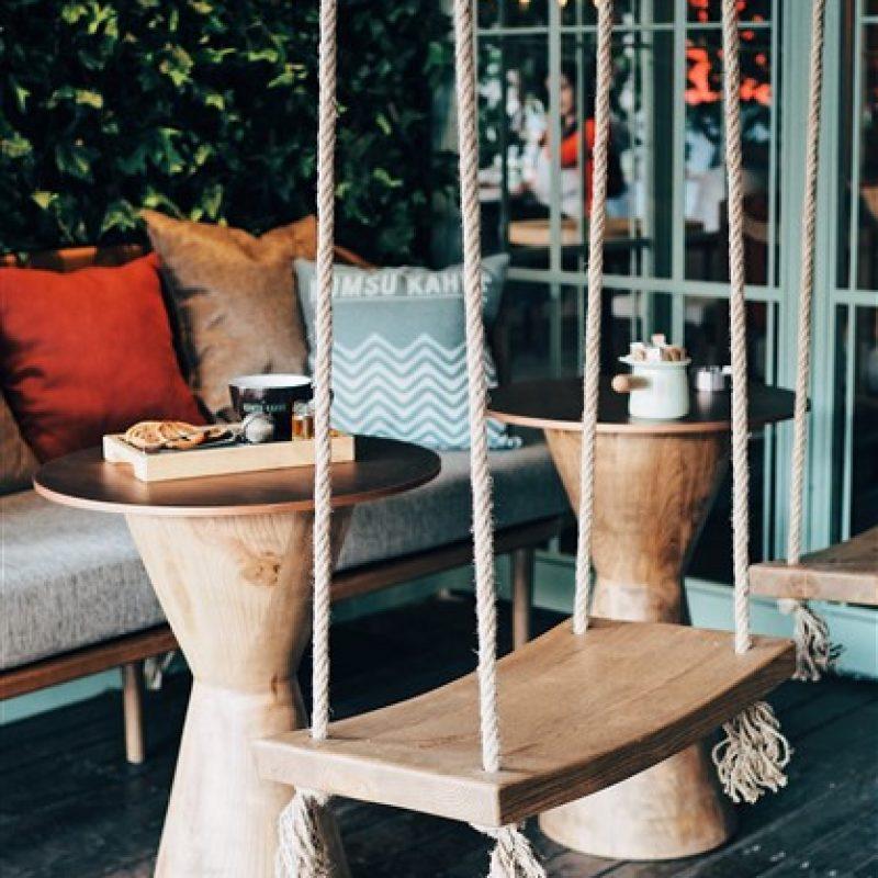 Komşu Kahve Buca Dif Mobilya 1