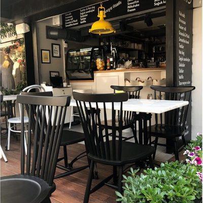 Meyf Cafe Juice Cafe Dif Mobilya 2