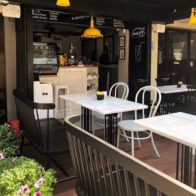 Meyf Cafe Juice Cafe Dif Mobilya 3