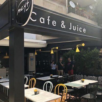 Meyf Cafe Juice Cafe Dif Mobilya 4
