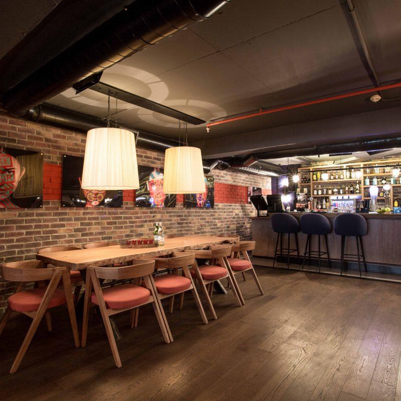 Shea Cafe Ankara Dif Mobilya 1