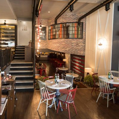 Shea Cafe Ankara Dif Mobilya 10
