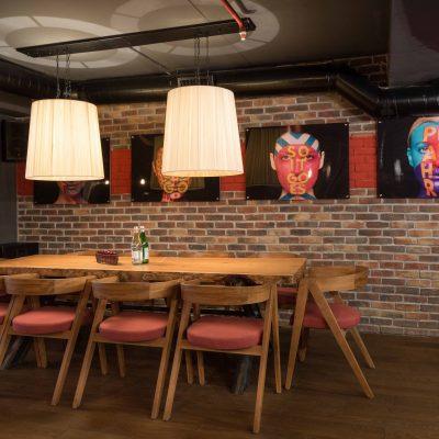 Shea Cafe Ankara Dif Mobilya 3