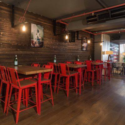 Shea Cafe Ankara Dif Mobilya 4