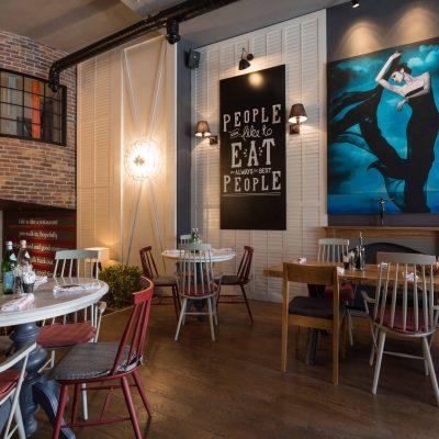 Shea Cafe Ankara Dif Mobilya 5