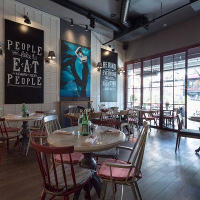 Shea Cafe Ankara Dif Mobilya 6