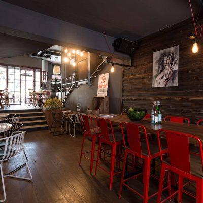 Shea Cafe Ankara Dif Mobilya 8