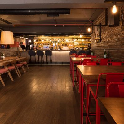 Shea Cafe Ankara Dif Mobilya 9