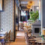 %100 Cafe Mavibahçe Dif Mobilya 1