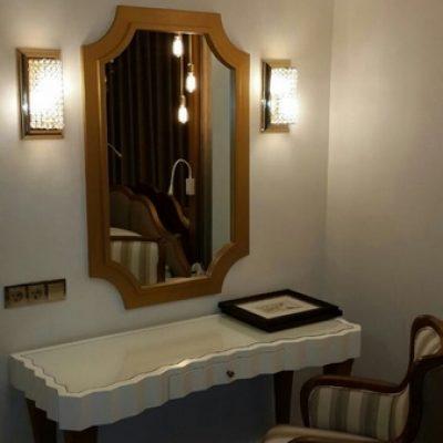 İzmir Palas Otel Dif Mobilya 2